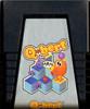 Q*Bert - Atari 2600 Game