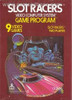 Slot Racers- Atari 2600 Game