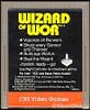 Wizard of Wor - Atari 2600 Game