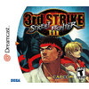 Street Fighter III 3rd Strike - Dreamcast Game