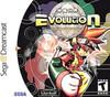 Evolution - Dreamcast Game