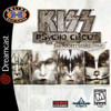 Kiss Psycho Circus Nightmare Child - Dreamcast Game