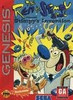 Stimpy's Invention - Genesis Game