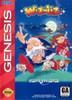Wiz n Liz (WiznLiz) - Genesis Game