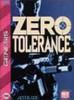 Zero Tolerance - Genesis Game
