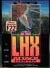 LHX Attack Chopper - Genesis Game