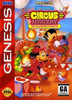 Great Circus Mystery Mickey, The - Genesis Game