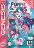 Fun n Games - Genesis Game