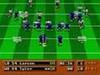 Mike Ditka Power Football - Genesis Game