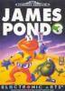 James Pond 3 - Genesis Game