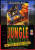 Jungle Strike - Genesis Game