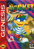 Socket - Genesis Game