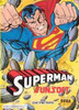 Superman - Genesis Game