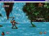Pitfall Mayan Adventures - Genesis Game