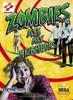 Zombies Ate My Neighbors - Genesis Game