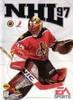 NHL 97 - Genesis Game