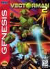 Vectorman 2 - Genesis Game