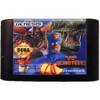 King of the Monsters - Genesis Game