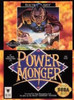 Power Monger - Genesis Game