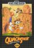 Quackshot Donald Duck - Genesis Game