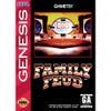 Family Feud - Genesis Game