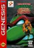 Teenage Mutant Ninja Turtles Tournament Fighters - Genesis Game