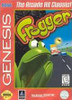 Frogger - Genesis Game
