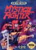 Mystical Fighter - Genesis Game