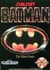 Batman - Genesis Game
