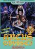 Arcus Odyssey - Genesis Game
