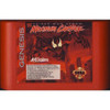 Maximum Carnage Red Genesis Cartridge