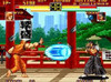 Art of Fighting - Genesis Game