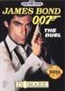 James Bond 007 The Duel - Genesis Game