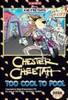 Chester Cheetah Too Cool Too Fool - Genesis Game