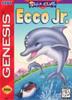 Ecco Jr - Genesis Game
