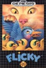 Flicky - Genesis Game