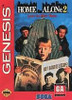 Home Alone 2 - Genesis Game