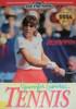 Jennifer Capriati Tennis - Genesis Game