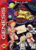 Magic School Bus  Space Exploration Game - Genesis Game.