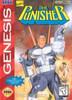 Punisher - Genesis Game