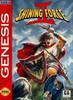 Shining Force II - Genesis Game