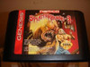 Splatterhouse 3 - Genesis Game