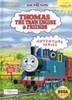 Thomas The Tank Engine & Friends - Genesis Game
