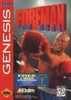 Foreman For Real - Genesis Game