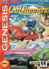 Outrunners - Genesis Game