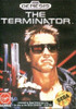 Terminator, The - Genesis Game