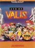 Syd of Valis - Genesis Game