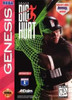 FrankThomas Big Hurt Baseball - Genesis Game