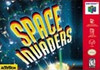 Space Invaders - N64 Game