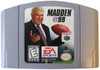 Madden Football 64 - N64 Game